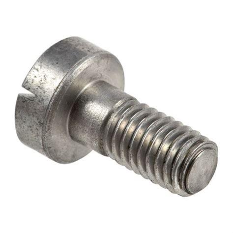Trigger Plate Screws Trigger Plate Parts At Brownells