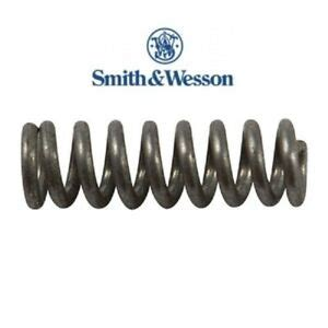 Trigger Plunger Spring Smith Wesson Thehungryear Com