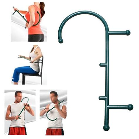Trigger Point Massage Stick