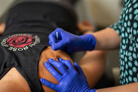 Trigger Point Physical Therapy