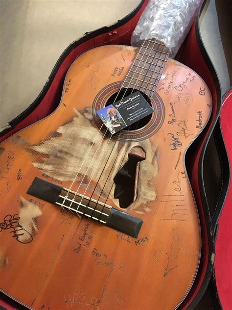 Trigger Replica Guitar