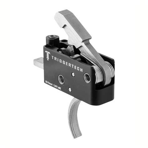 Triggertech Ar15 Ttar15 Triggers Adjustable Brownells