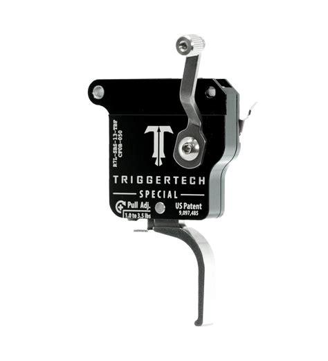 Triggertech Remington 700 Drop In Trigger Modularrifle Com