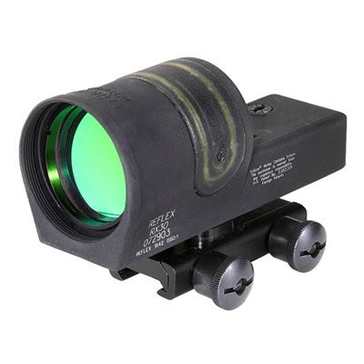 Trijicon 1x42mm Reflex Sights Brownells