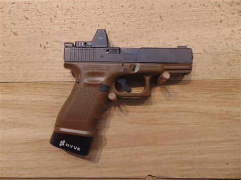 Trijicon Glock 19 Gen 4