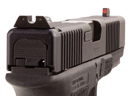 Trijicon Hd Glock 19