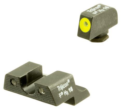 Trijicon Hd Night Sight Fits Glock 43