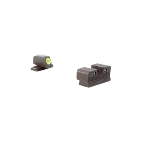 TRIJICON HD XR NIGHT SIGHTS FOR SIG SAUER Brownells