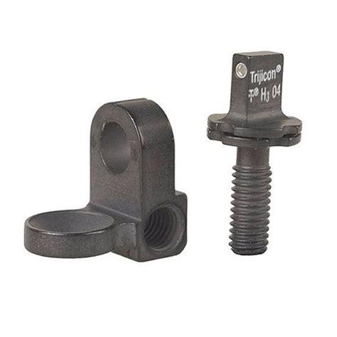 Trijicon Night Sight Sets For Colt Ar15 M16 Cp25 Cp25o Cp25y