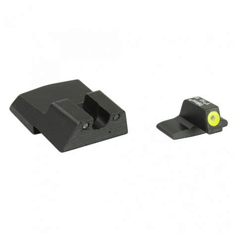 TRIJICON NS H K P30 45C HD SET YLW - Walmart Com