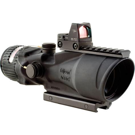 Trijicon Optic - Bravo Company USA