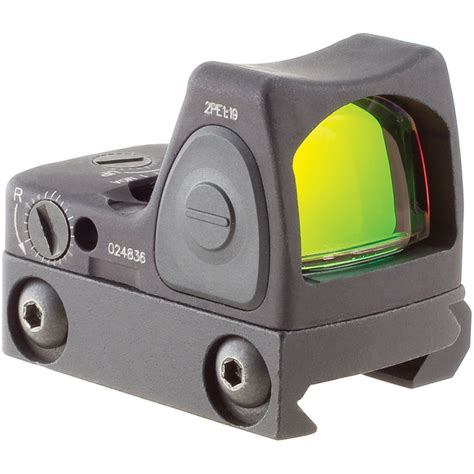 Trijicon Red Dot Sight For Pistol