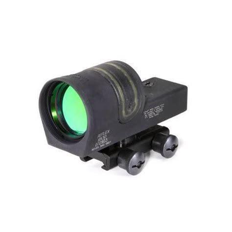 Trijicon Reflex Scopes Optics Lasers EBay