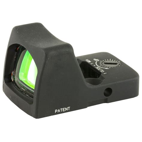 Trijicon Rmr Review To Choose The Best Red Dot Sight