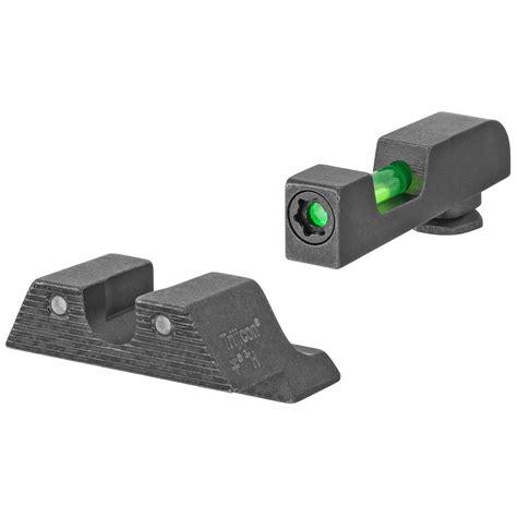 Trijicon Tritium Glock 43