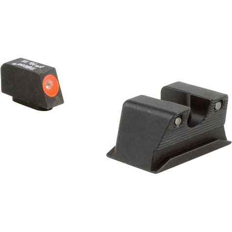 Trijicon Walther HD Night Sight Set Orange WP102-C