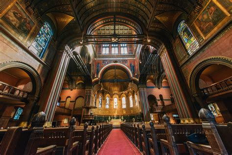 Trinity Church Boston Interior Make Your Own Beautiful  HD Wallpapers, Images Over 1000+ [ralydesign.ml]