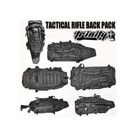 Trinity Supply Hunting Rifle Backpack