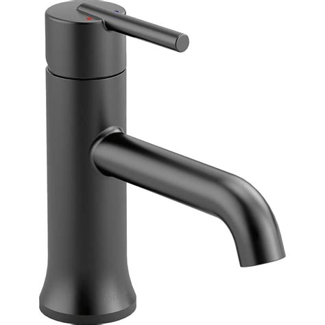 Trinsic Single Hole Bathroom Faucet