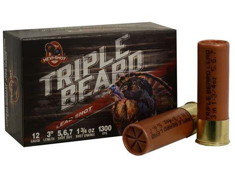 Triple Beard Turkey Shot 3 12 Gauge Shotgun Shells And Ugartechea 1950s Antique 12 Ga Shotgun
