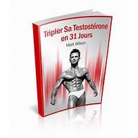 Discount tripler sa testosterone en 31 jours