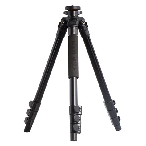 Tripod And Bipods