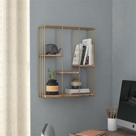 Trista Wall Shelf