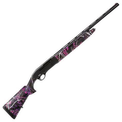 Tristar 20 Gauge Shotgun
