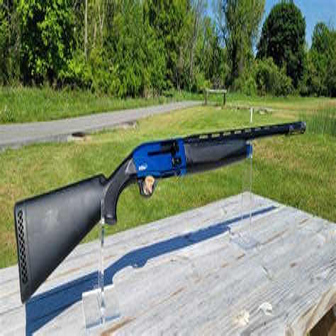 Tristar Sporting Arms 12 Gauge Semi Auto Shotgun