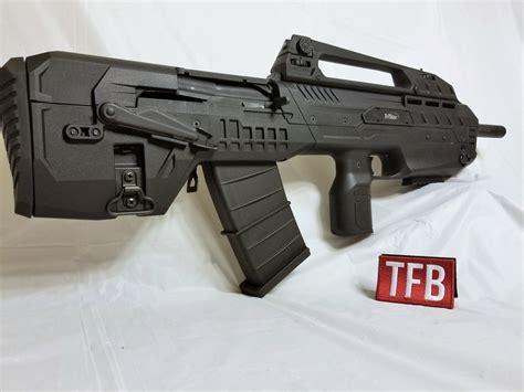 Tristar Tactical Shotgun Review