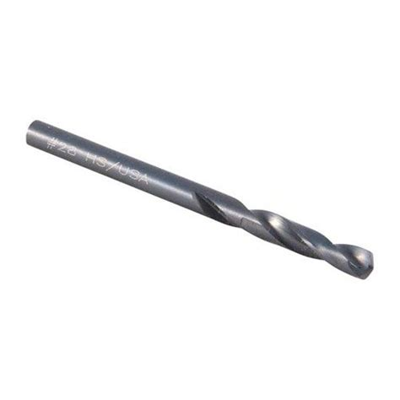 Triumph Twist Drill Wire Gauge Drills Short Length 28s 1405