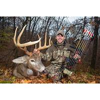 Trophy deer hunting secrets guides