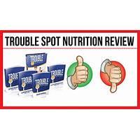 Best trouble spot nutrition
