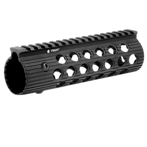 Troy Alpha Rail Ar15 Free Float Modular Handguard Up To And Dns Dotbit Org
