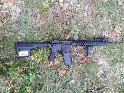Troy Defense 5 56 Carbine For Sale