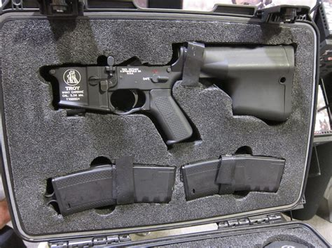 Troy Lower Receiver