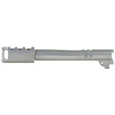 Trubor Barrel 5 01 W Integral T2 2 0 Comp Sti