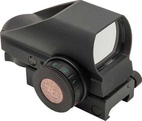 TRUGLO Brite-Site Tritium Handgun Sight S W M P Set