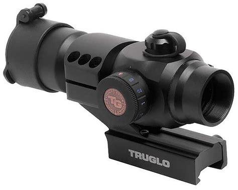 Truglo Firearms Rifle