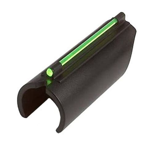 TruGlo Glo Dot II Fiber Optic Shotgun Sight
