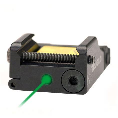 Truglo Micro Tac Green