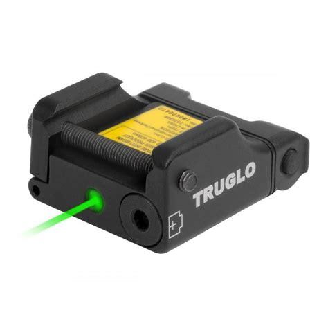 Truglo Micro Tac Laser Green