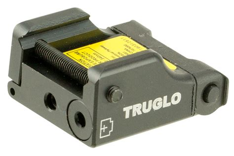 Truglo Microtac Tactical Micro Laser
