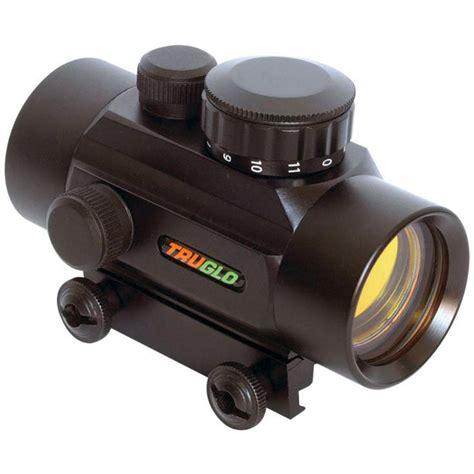 Truglo Red Dot Sight For Shotgun