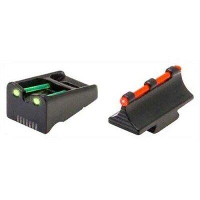Truglo Rifle Sight Set Tg110w 788130061763 Ebay