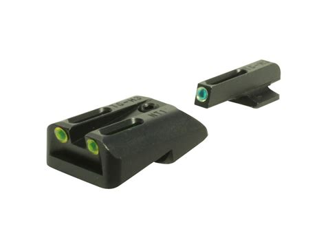 Truglo Tfo Sights For 1911
