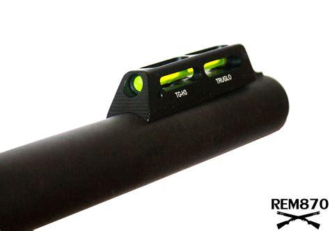 TRUGLO TFO Tactical Universal Shotgun Front Sight