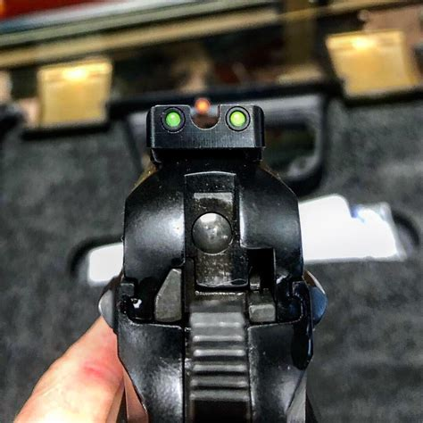 TRUGLO TFX PRO Review Best Duty-Grade Defensive Pistol Sights For Night Or Day