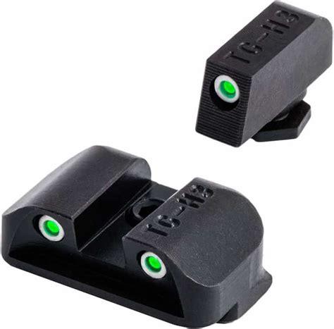 Truglo Tritium Handgun Glowinthedark Night Sights For