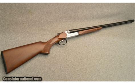 Ts 870avci Silah Sanayi Huglu 12 Gauge Semiauto Shotgun